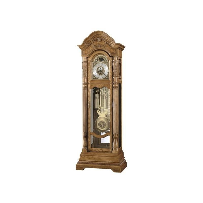 Nicolette Presidential & Ambassador Floor Clock