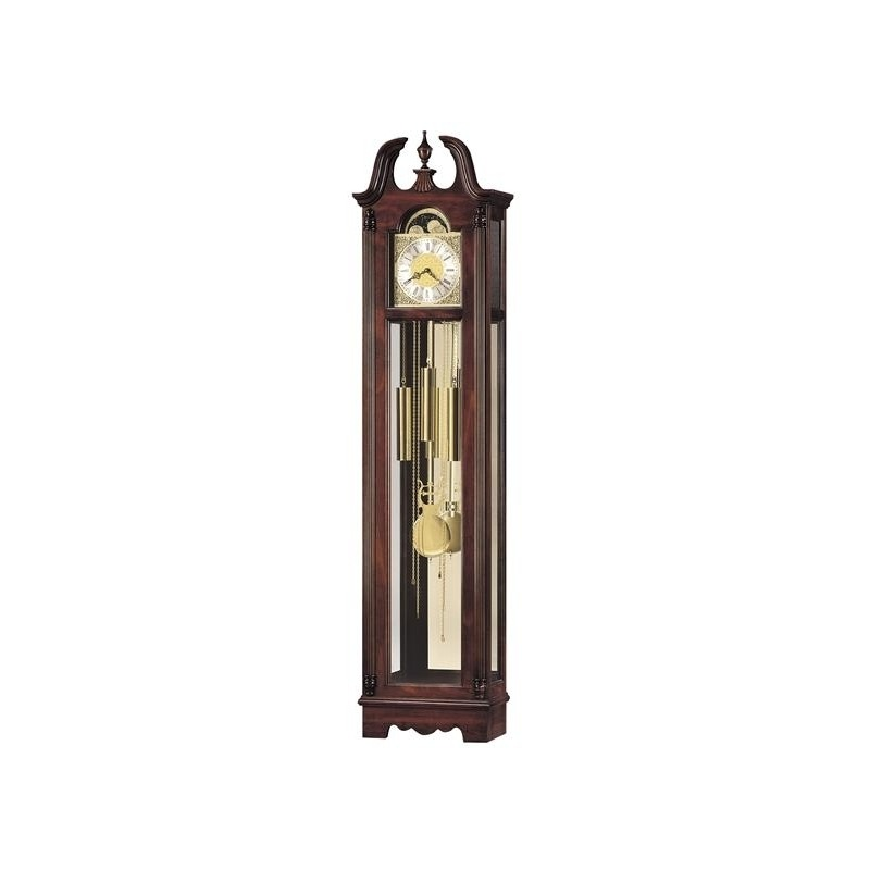 Nottingham Floor Clock