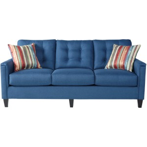 Sofa - Jitterbug Denim