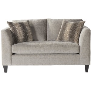 Loveseat in Sub Monarcha Taupe