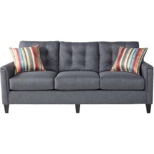 Sofa - Jitterbug Gray