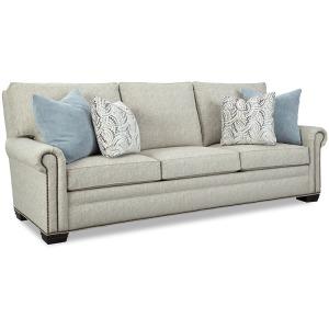 Panel Luxe Sofa
