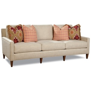 Sofa Shown in Fabric 61272-61