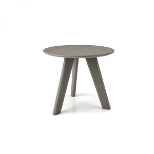 Round table Shown in Fog #352