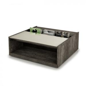 Cloe Square Coffee Table