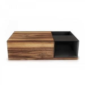 Move Rectangle Coffee Table