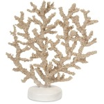 Caledonia Coral Statuary