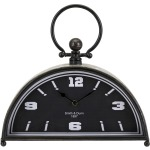 Chester Metal Clock