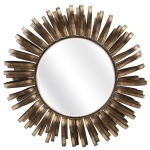 Harlin Wall Mirror