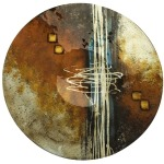 Meers Glass Plate