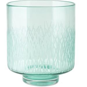 Margaret Art Glass Vase