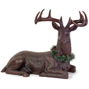 Oversized Reindeer Left Side