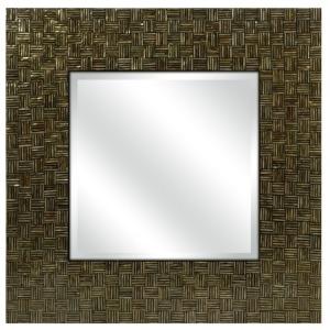 Churchhill Mosaic Mother Of Pearl Mirror