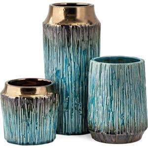 Brenton Vases - Set of 3