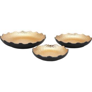 Nova Decorative Trays - Set of 3