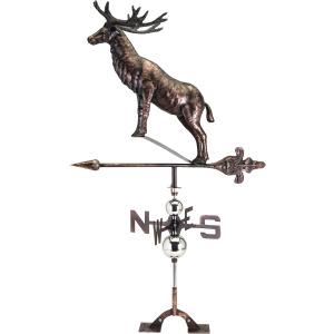 Ashton Deer Weathervane