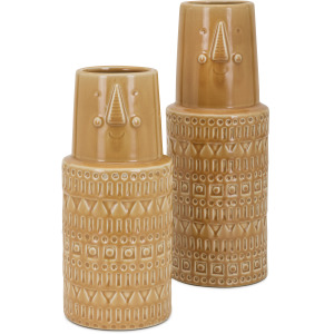 Andreas Vases - Set of 2