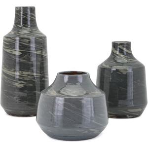 Stuart Vases - Set of 3