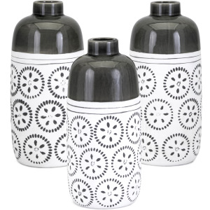 Brooke Vases - Set of 3