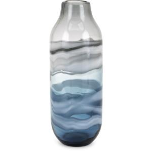 Delphia Small Glass Vase