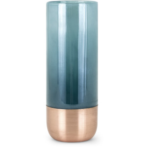 Beau Medium Glass Vase