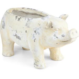 Irene Pig Planter