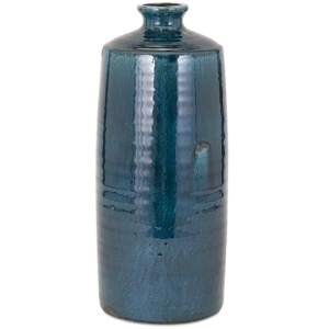 Arlo Large Blue Vase