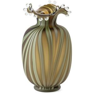 Waverly Small Art Glass Vase