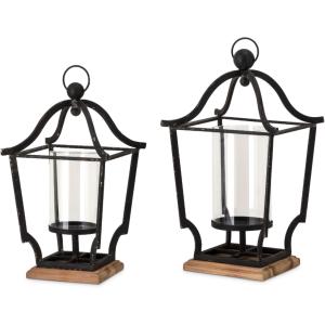 Williamson Lanterns - Set of 2