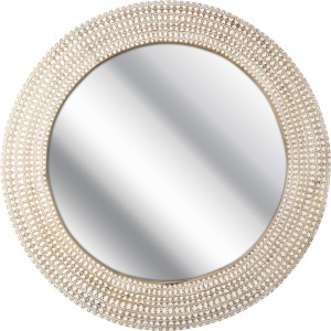 Simbu Wall Mirror
