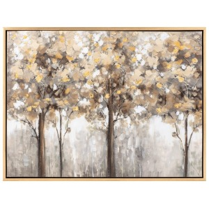 Ashridge Framed Wall Decor
