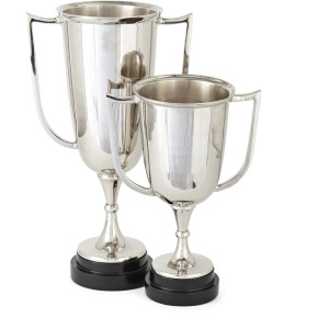 PGA TOUR Mulligan Trophy Cups - Set of 2