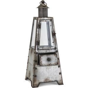 Hattie Small Lantern