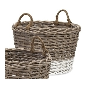 Danica Willow Basket - Extra Large