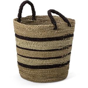 Donnely Seagrass Basket - Medium