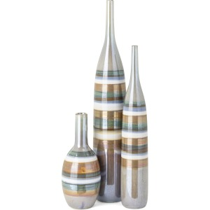 Karlise Bottles - Set of 3
