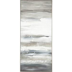Dixon Framed Oil Painting