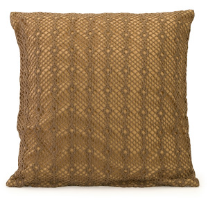Adora Crochet Pillow