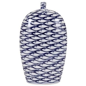 Fisher Short Vase