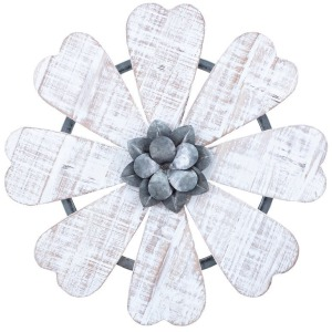 Loraine Wall Flower - Medium