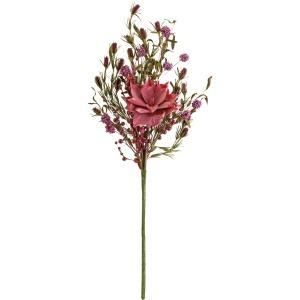 Raisa Mauve Wild Flower Bundle