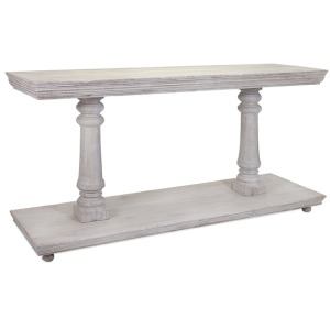 Brant Wood Console