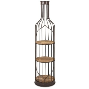 Vino Wine Bottle Shelf