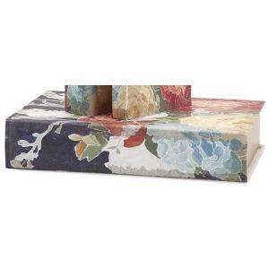 Reid Book Box - Large
