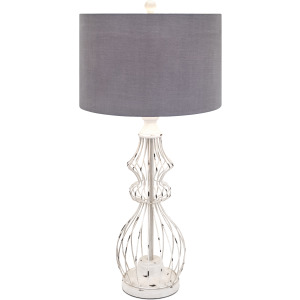 TY Berry Patch Lamp