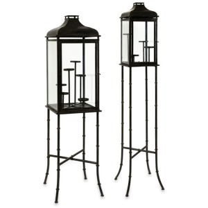 CKI Peninsula Lanterns - Set of 2