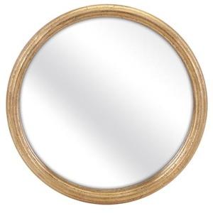 Fredrick Round Wall Mirror