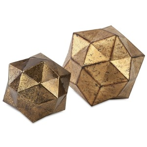Anwell Deco Ball - Set Of 2