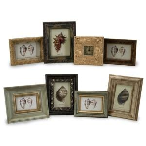 Seaside Frames - Assorted Set of 8