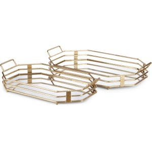 Piculla Trays - Set of 2